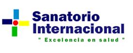 Sanatorio Internacional